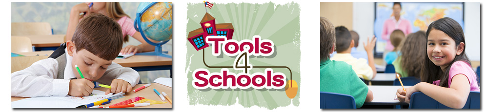 Tools 4 Schools at Frank's Supermarkets