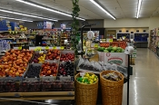 The best produce department at Frank's Supermarkets
