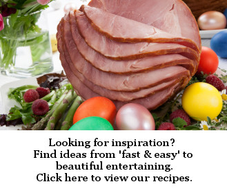 Easy meal solutions at Town & Country Supermarkets